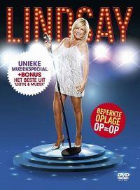 Cover Lindsay - Dichtbij [DVD]